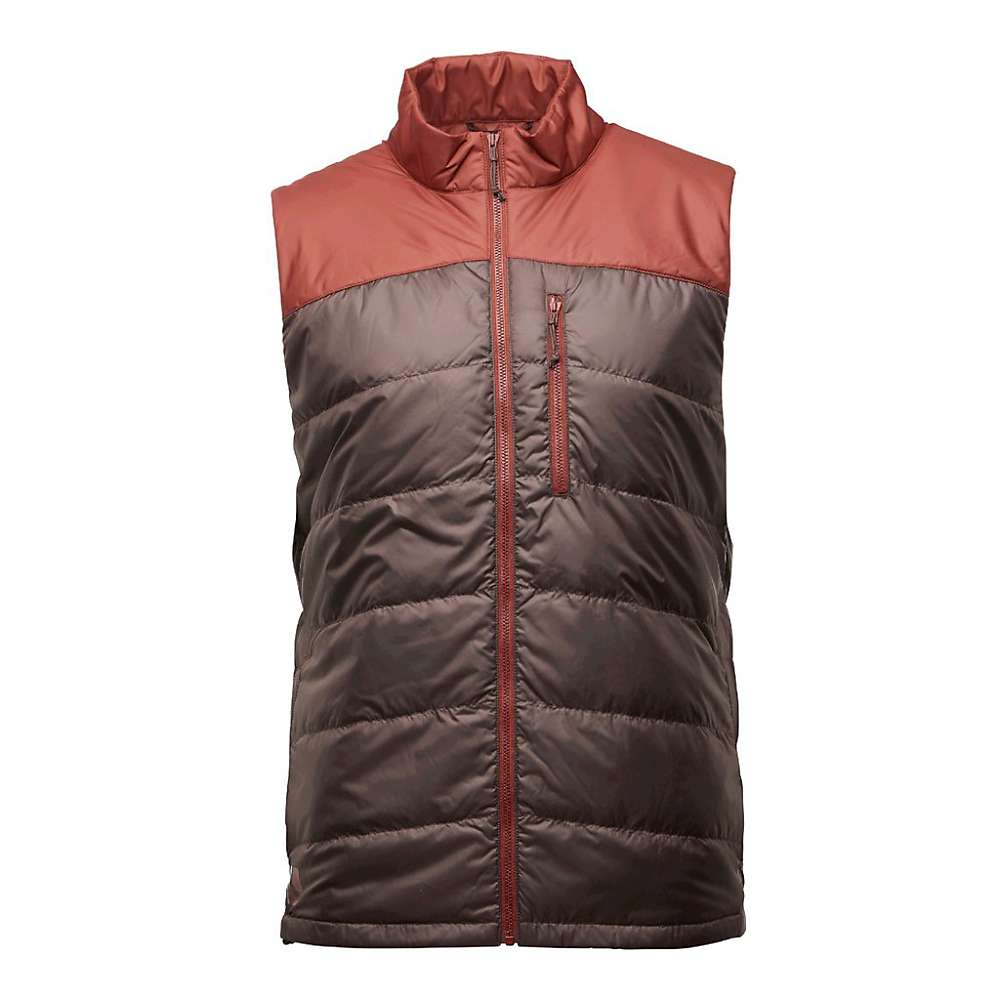 photo: Flylow Gear Larry Vest down insulated vest