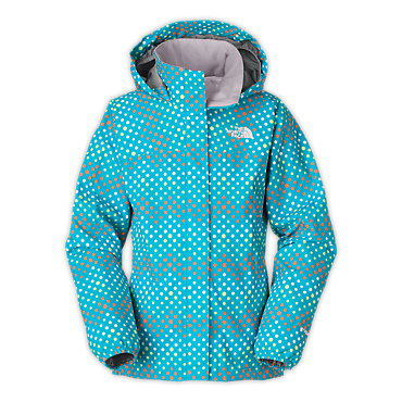 The North Face Dottie Resolve Jacket