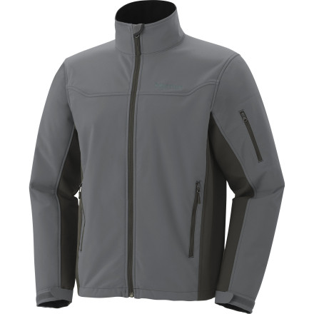 photo: Marmot Ultima Jacket soft shell jacket
