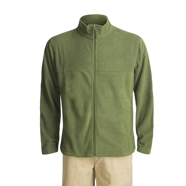 White Sierra Microtek Jacket