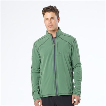 photo: prAna Flex Jacket long sleeve performance top