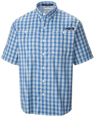 Columbia PFG Super Tamiami Short Sleeve Shirt