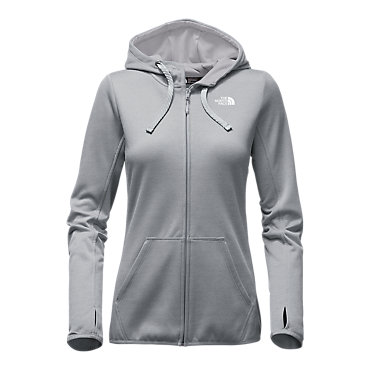The North Face Fave LFC Full Zip Hoodie