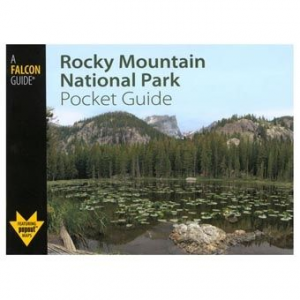 Falcon Guides Rocky Mountain National Park Pocket Guide