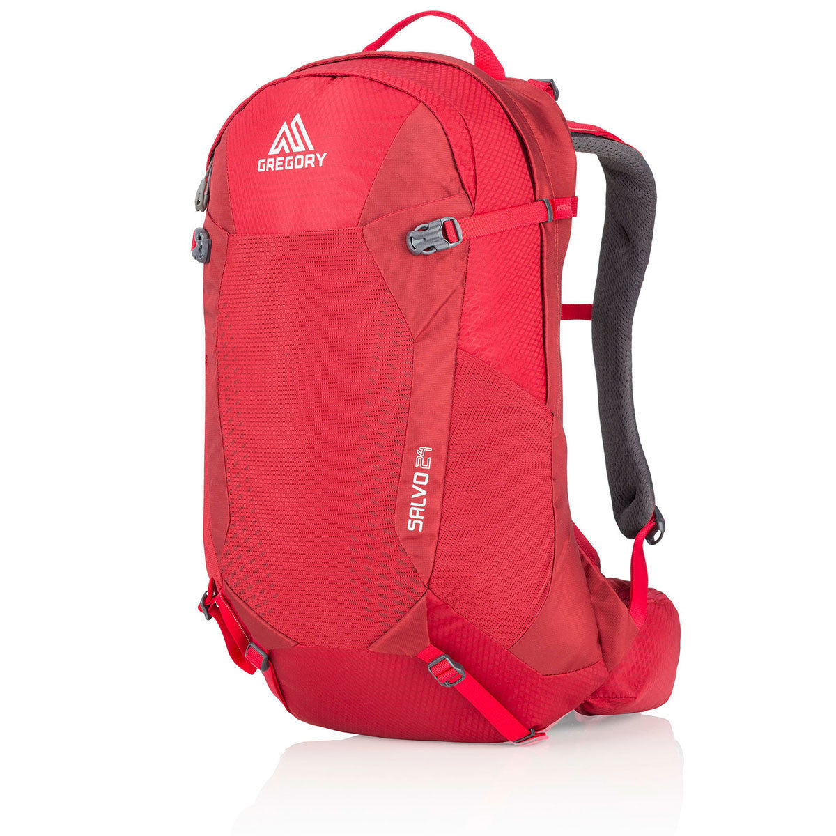 photo: Gregory Salvo 24 daypack (under 35l)