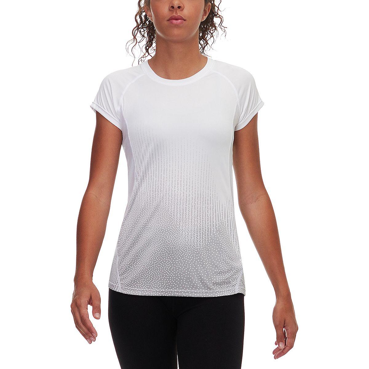 Marmot Crystal Short Sleeve Shirt