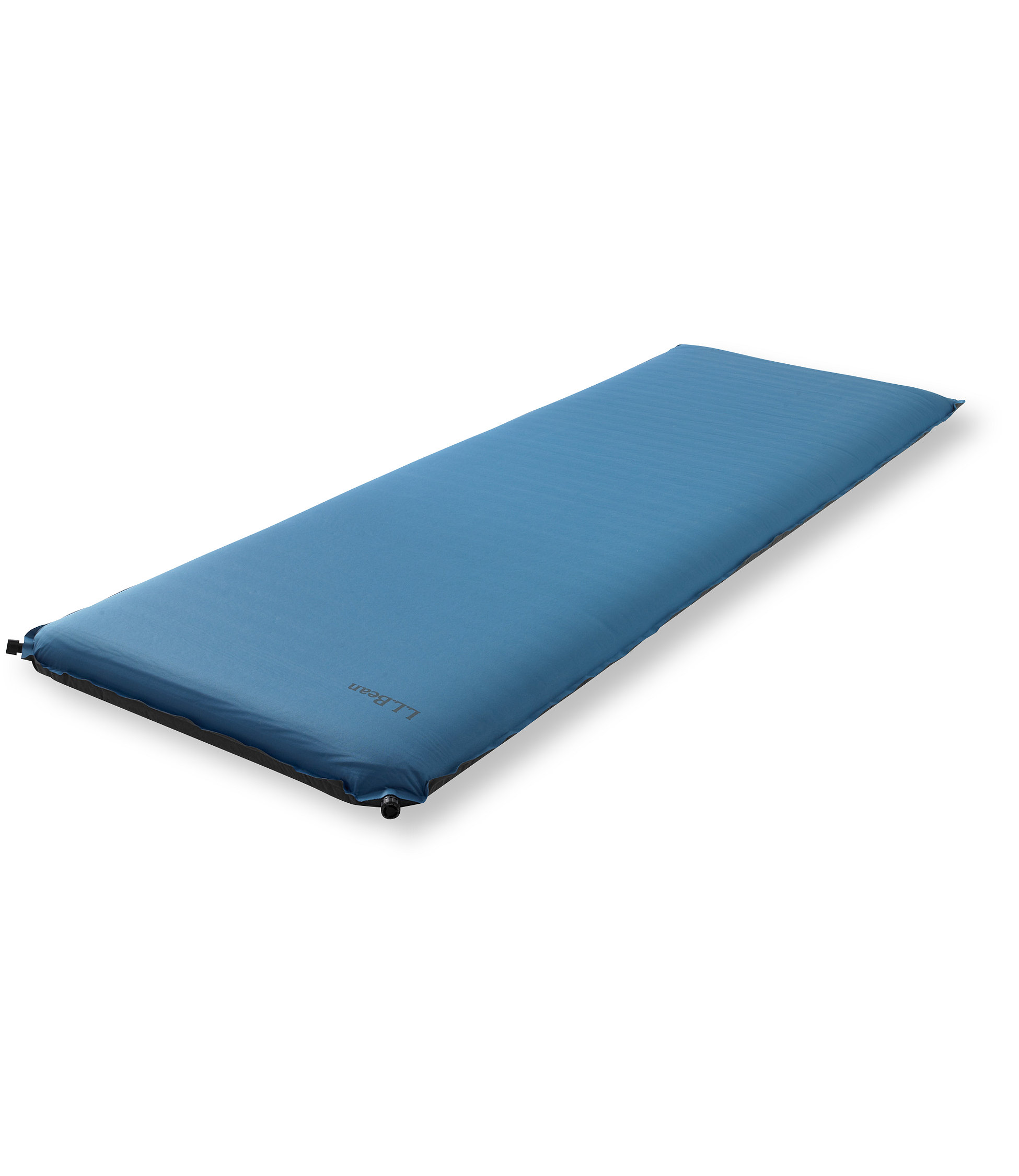photo: L.L.Bean Camp Futon sleeping bag/pad