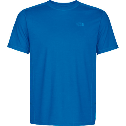 The North Face Tolowa Lite Tee