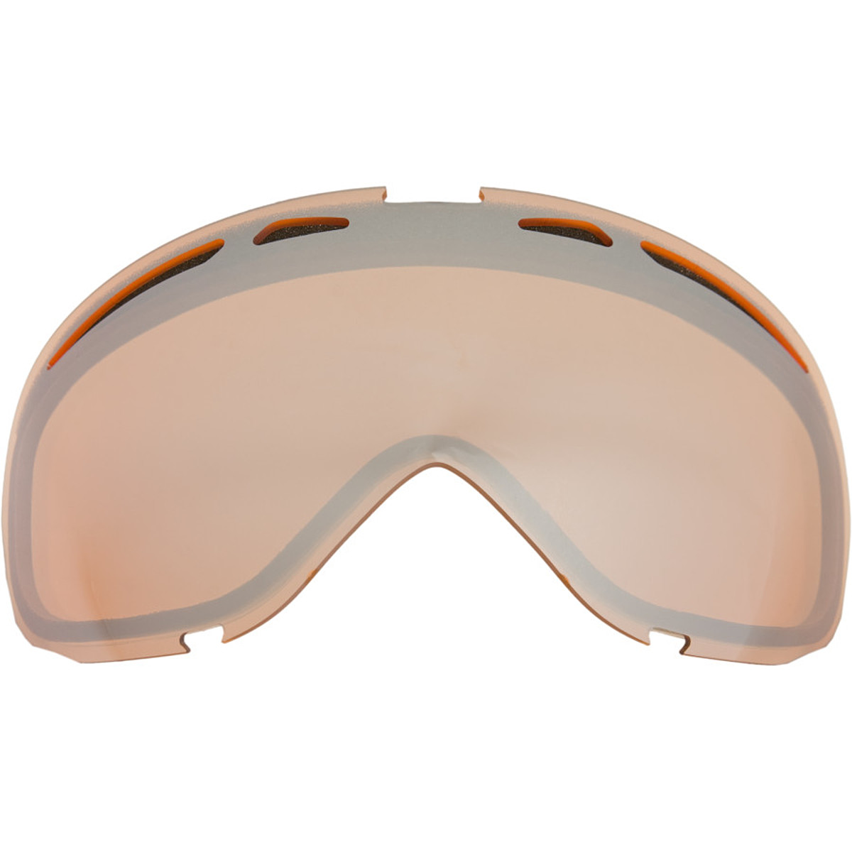 photo: Oakley Elevate Snow Replacement Lens goggle lens