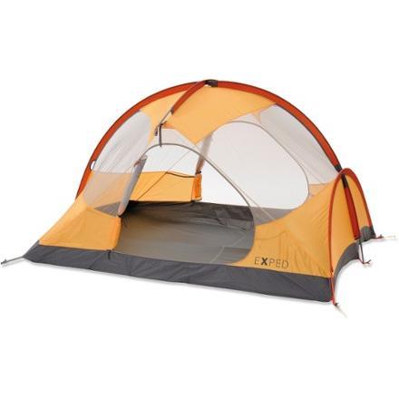 photo: Exped Mira 3 three-season tent