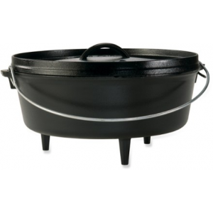 photo of a Lodge cookware
