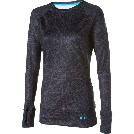 Under Armour Evo ColdGear Mastermind Crew