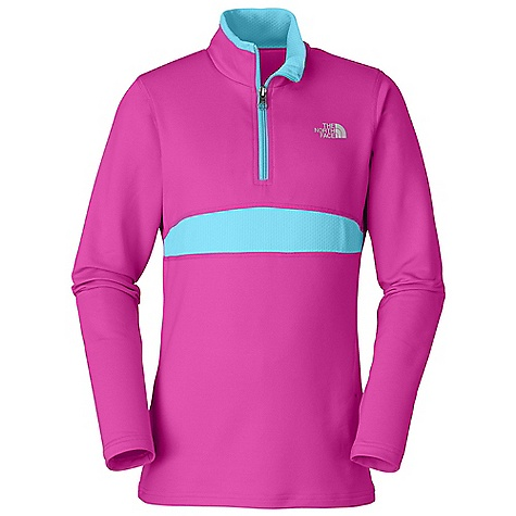 The North Face Sikayda Performance 1/4 Zip Top