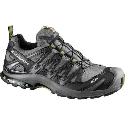 photo: Salomon XA Pro 3D Ultra GTX trail running shoe
