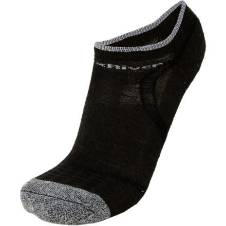 photo: Fox River Velocity Ankle running sock