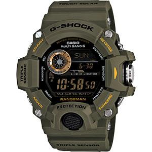 Casio G-Shock Rangeman GW9400-3
