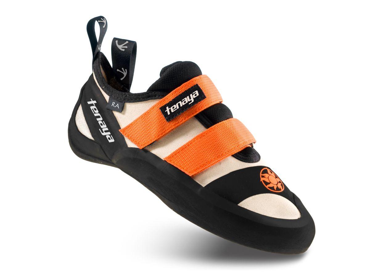 photo: Tenaya Ra climbing shoe