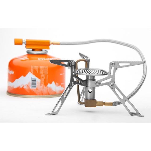 photo: Fire Maple FMS-118 liquid fuel stove