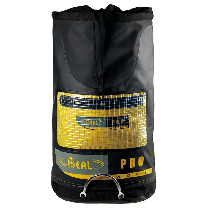 photo: Beal Pro Bag Rope Bag rope bag