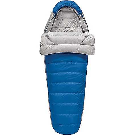 photo: Sierra Designs Zissou Plus 700 3-Season 3-season down sleeping bag