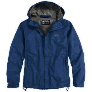 photo: EMS Men's Thunderhead Jacket waterproof jacket