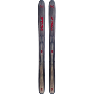 photo: Voile V8 alpine touring/telemark ski