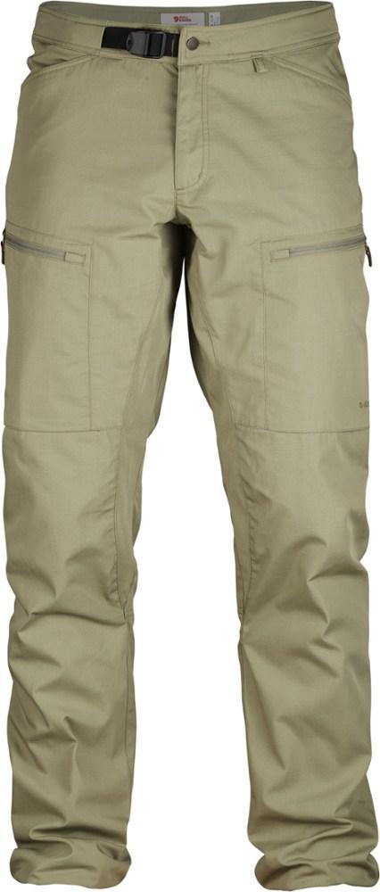Fjallraven Abisko Shade Trousers