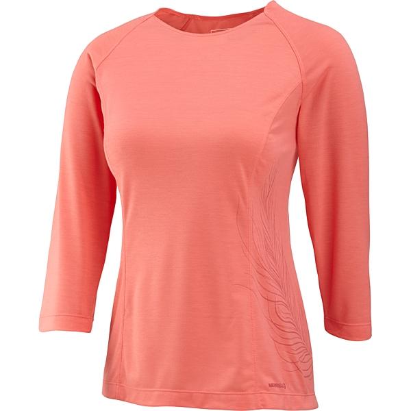 Merrell Plume Opti-Wick Shirt