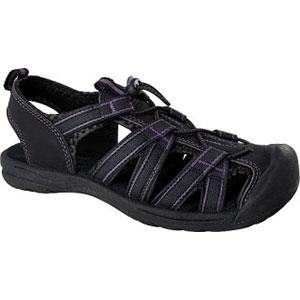 photo: Alpine Design Ghille V sport sandal