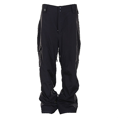 photo: White Sierra Bilko II Pant snowsport pant
