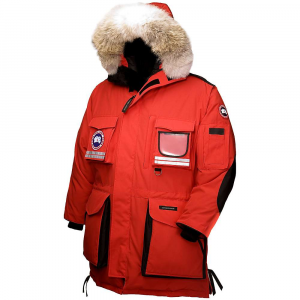 photo: Canada Goose Snow Mantra Parka down insulated jacket