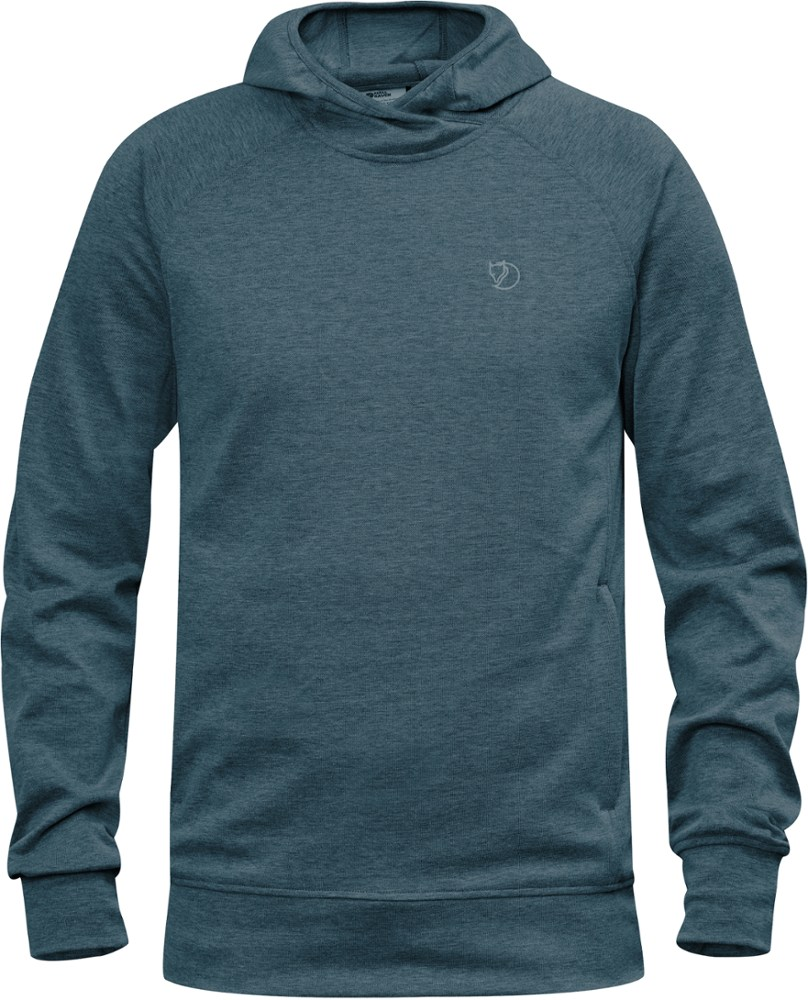 photo: Fjallraven Men's High Coast Hoodie long sleeve performance top