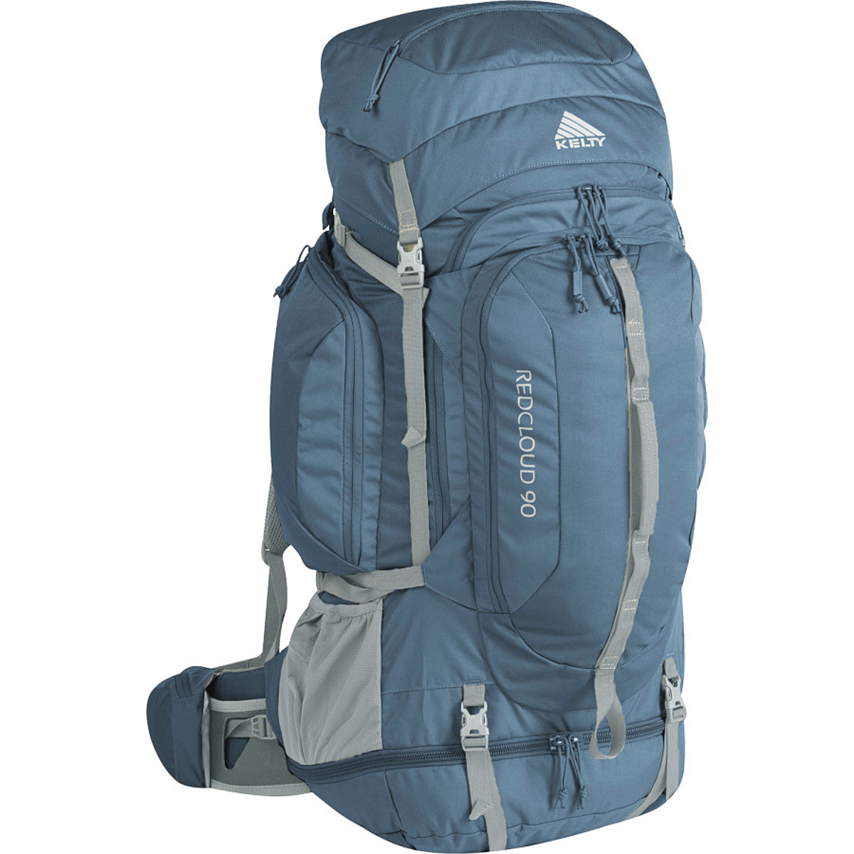 photo: Kelty Red Cloud expedition pack (4,500+ cu in)