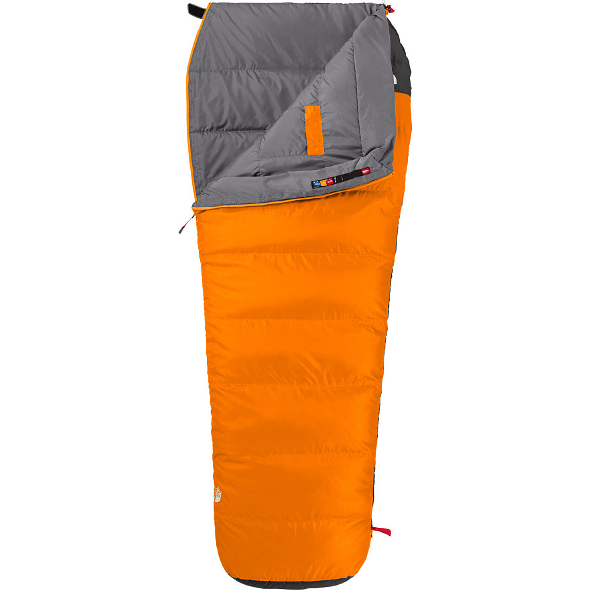 The North Face Basalt 40/4
