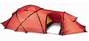 photo: Hilleberg Saitaris four-season tent