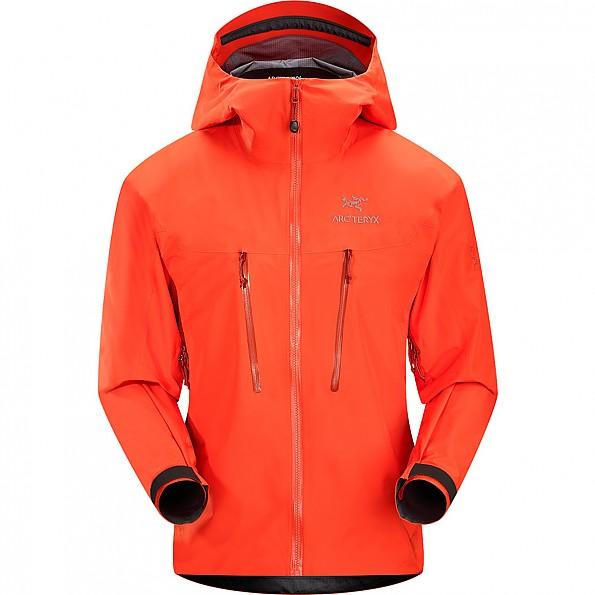Arc'teryx Alpha LT Jacket
