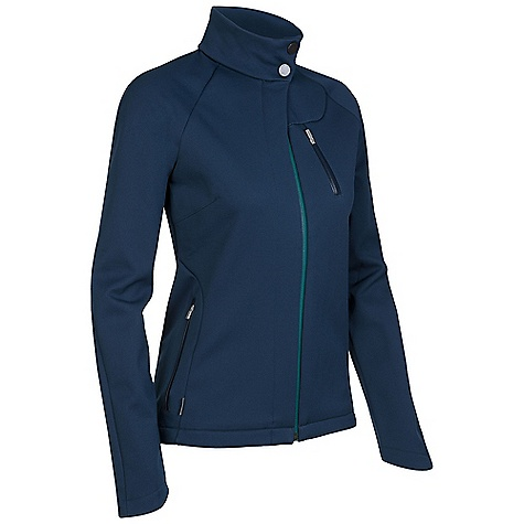 photo: Icebreaker Kenai Zip fleece jacket