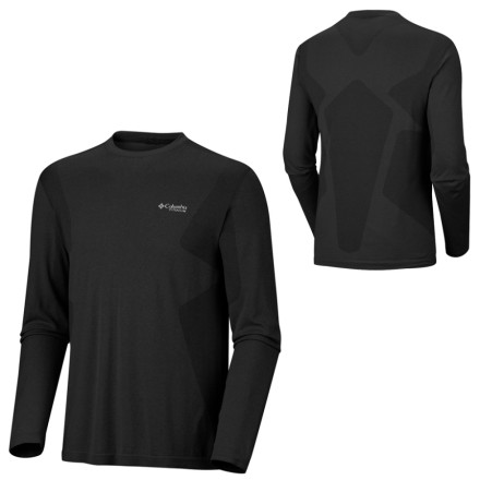 Columbia Trail Pro Long-Sleeve Crew