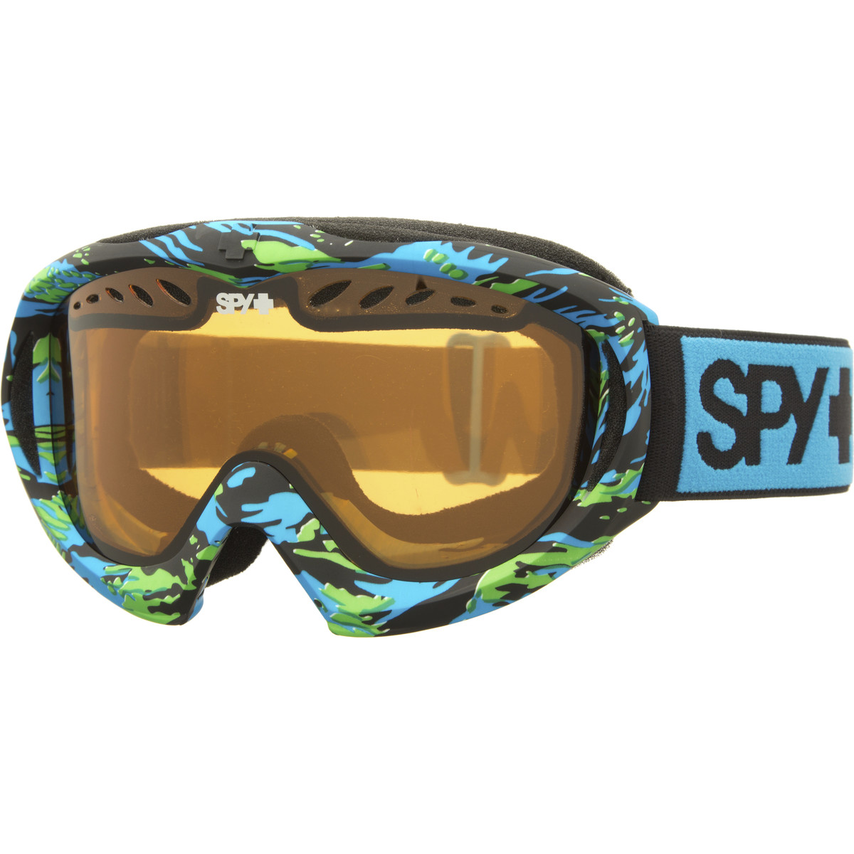 photo: Spy Targa Mini goggle