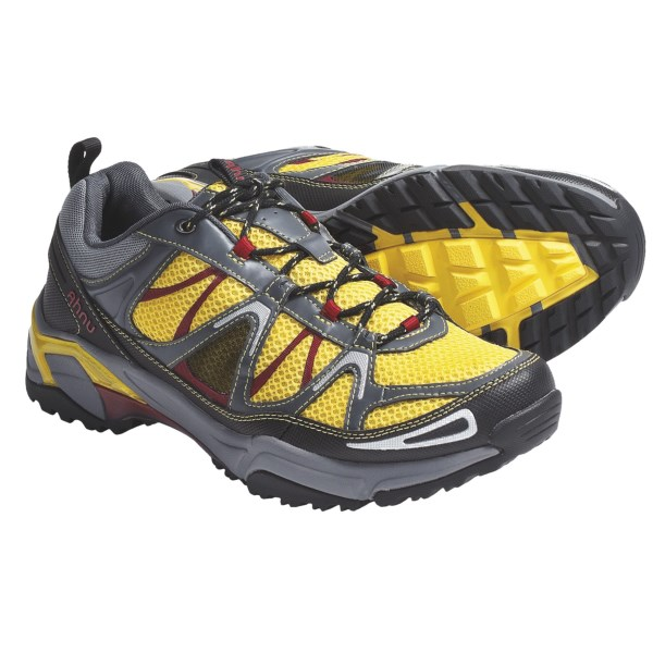 photo: Ahnu Woodacre trail shoe