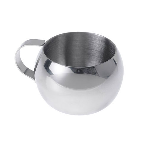photo: GSI Outdoors Glacier Stainless Steel Walled Espresso Cup cup/mug