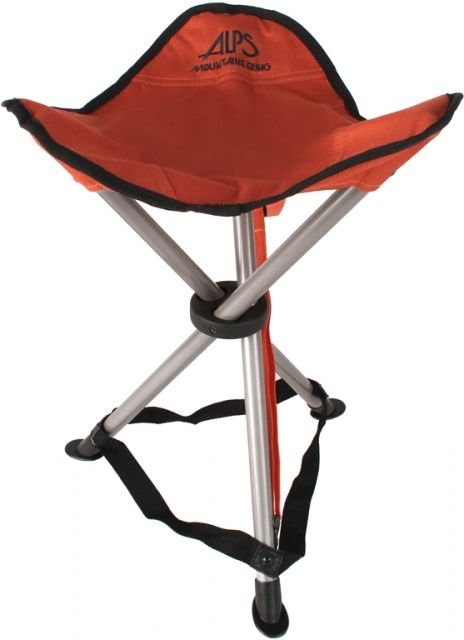 Alps Mountaineering Tri Leg Stool Reviews Trailspace Com