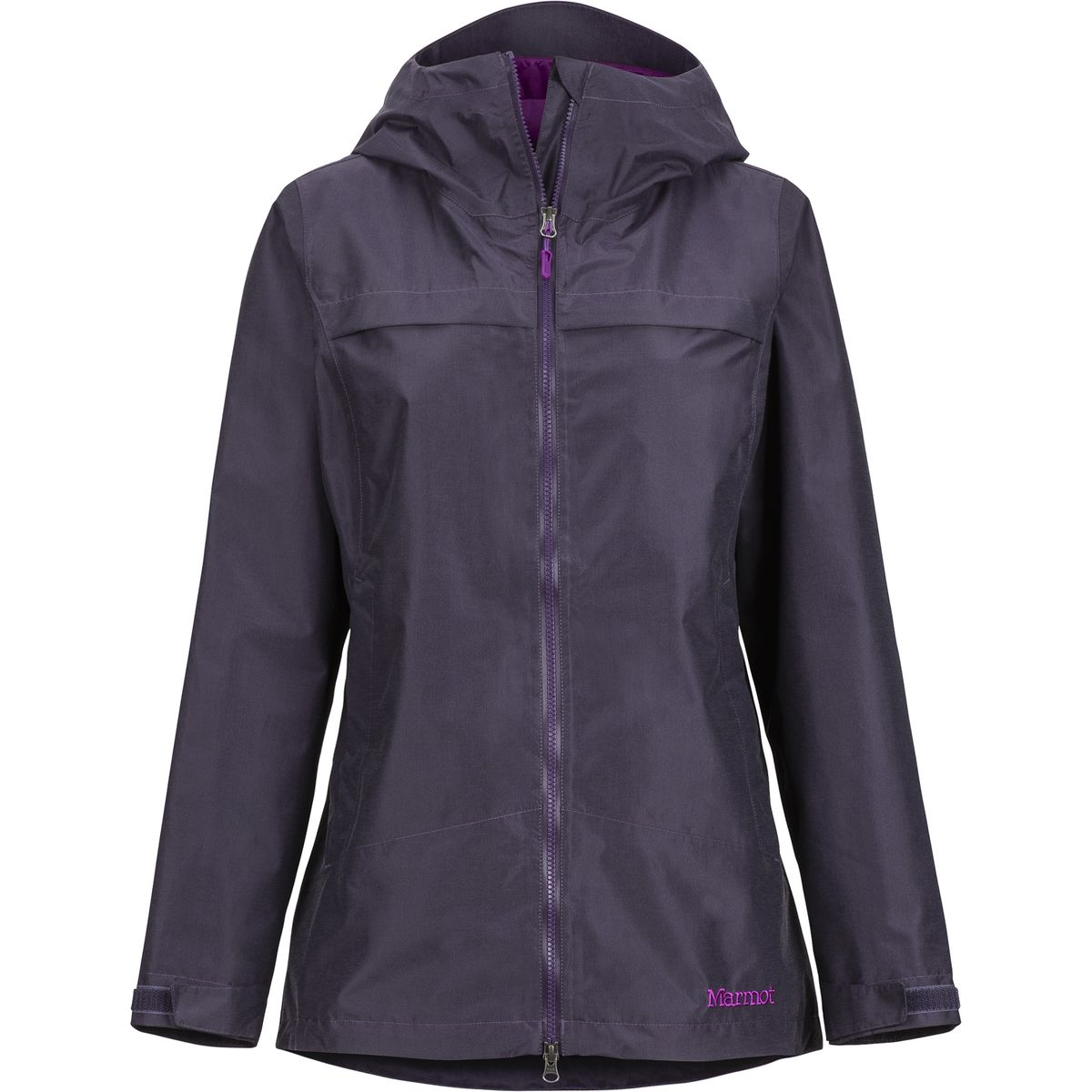 photo: Marmot Women's Tamarack Jacket waterproof jacket