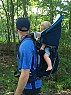photo: Deuter Kid Comfort Pro