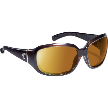 photo of a 7eye sport sunglass