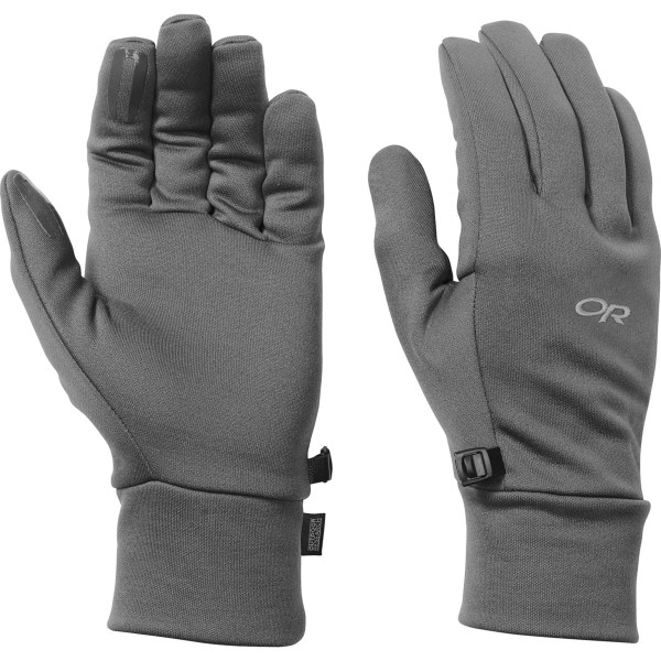 photo: Outdoor Research Men's PL 100 Gloves fleece glove/mitten
