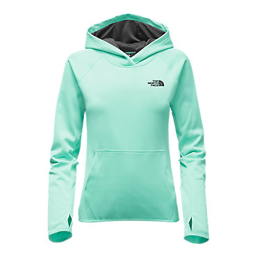 The North Face Fave LFC Pullover Hoodie