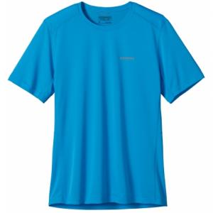 Patagonia Short-Sleeve Fore Runner Shirt