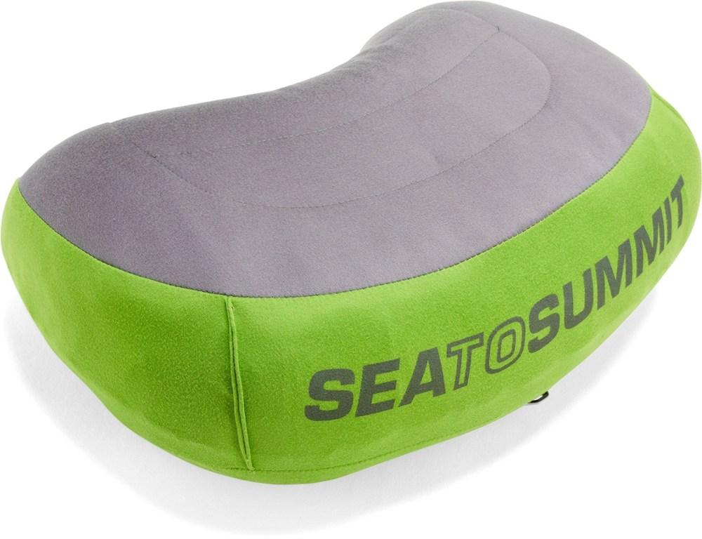 photo: Sea to Summit Aeros Premium Pillow pillow