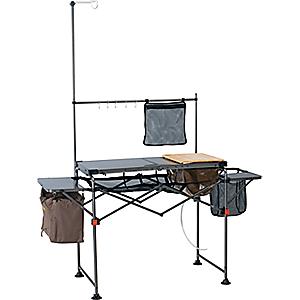 Cabela's Easy-Set Camper Kitchen